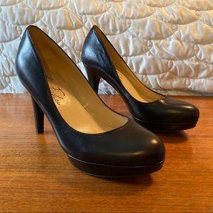Marc Fisher heels black 5